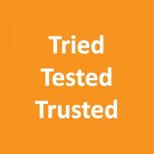 tried-tested-trusted