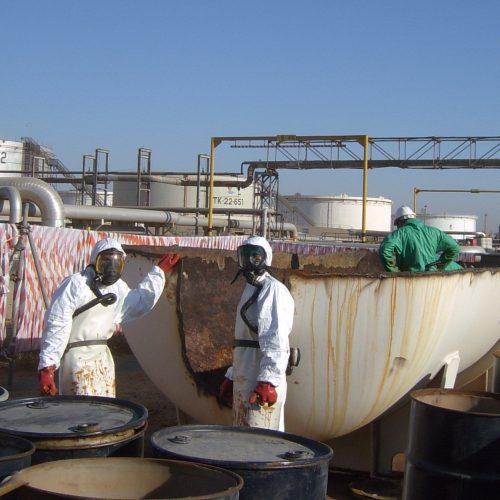 plant-decontamination-industrial-services